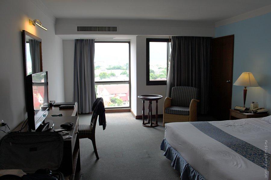 Amora Tapae Hotel Chiang Mai
