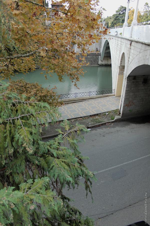Река Сочи