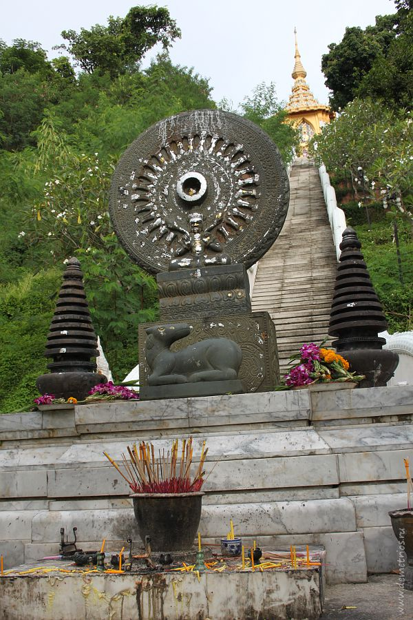 Ton Kaduk Temple Pattaya Тон Кадук Паттайя