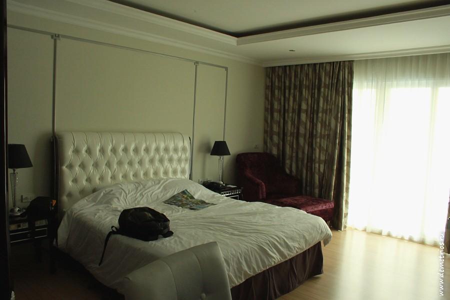 LK Miracle Suite Hotel, Pattaya
